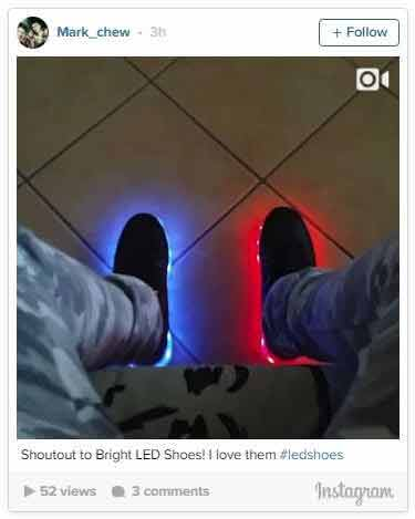light up led shoes official brand bright led shoes