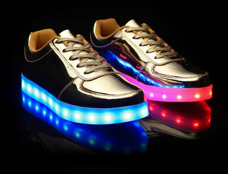b7cc9ec7 ... led shoes remote control. low ...
