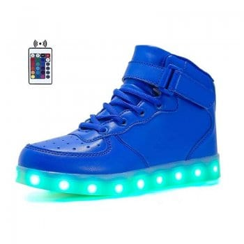 high-top-blue-mens-led-shoes-remote