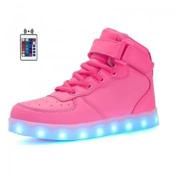 high-top-pink-led-shoes-remote
