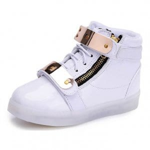 led shoes buckle (12)