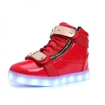 led shoes buckle (5)