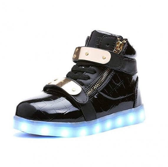 led shoes buckle (8)