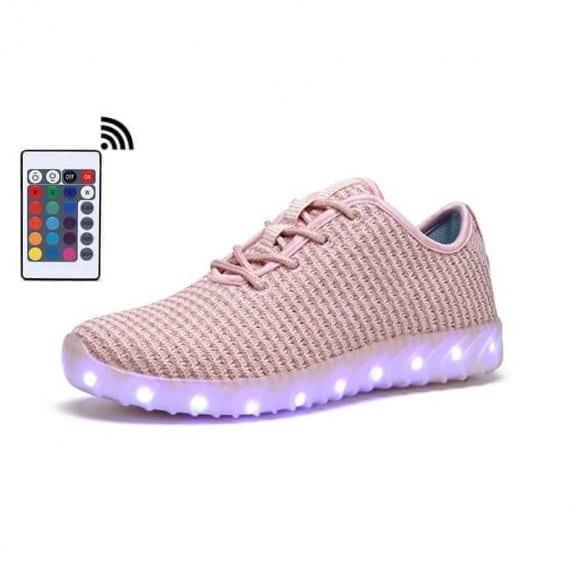 led shoes glitter (5)