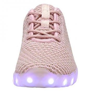 led shoes glitter (8)