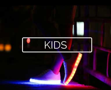 Light Up LED Shoes  39c3fa278