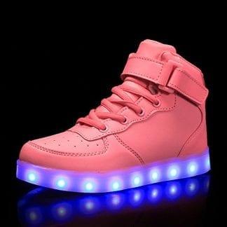 Shop Women - Bright Led Shoes